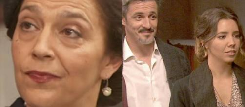 Anticipazioni spagnole Il Segreto: il ritorno di Francisca, Emilia e Alfonso