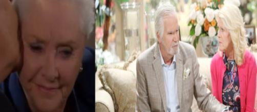 Beautiful spoiler, Eric sorpreso da Pam: 'Stephanie ti ha mandato Donna'