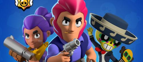 Brawl Stars è disponibile in Italia