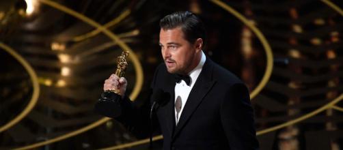 Di Caprio costretto a restituire l'Oscar. Fonte immagine: Google immagini