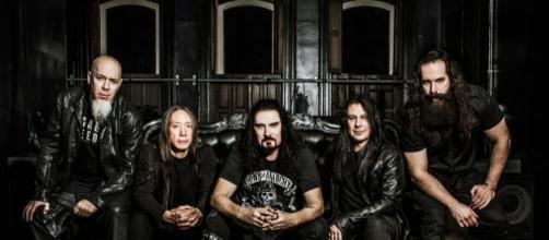 Dream Theater suoneranno al Firenze Rocks