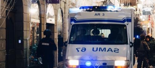 Fusillade à Strasbourg : ce que l'on sait