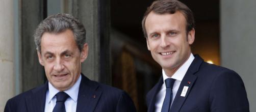 Gilets jaunes : Nicolas Sarkozy a conseillé Emmanuel Macron