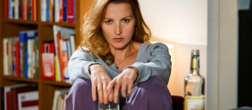 La TV che vuoi tu: Claudia Ruffo - blogspot.com