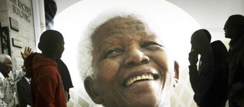 Nelson Mandela murió hace cinco años