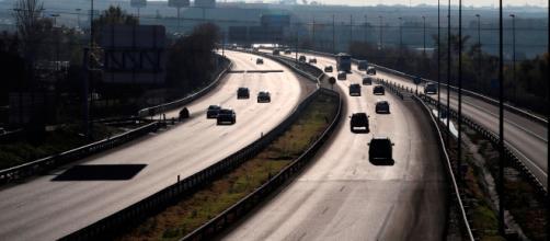 Restricciones vehiculares en Madrid