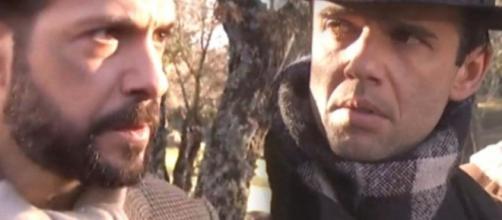 Trame, Il Segreto: Severo e Carmelo diventano assassini