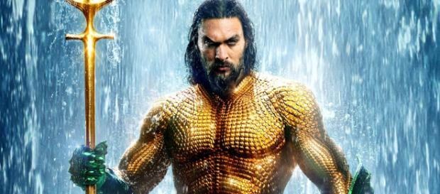 Aquaman Shatters Records and Expectations with $93.6M Opening ... - batman-news.com
