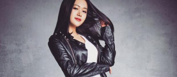 Audrey Kang is an actress who has appeared on screen and on stage. / Image via Audrey Kang, used with permission.