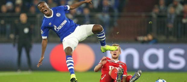Champions League-Ticker: Schalke erhöht Druck auf Moskau ... - t-online.de