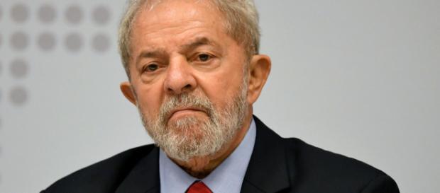 Ex-presidente da República, Luiz Inácio Lula da Silva (Reprodução)