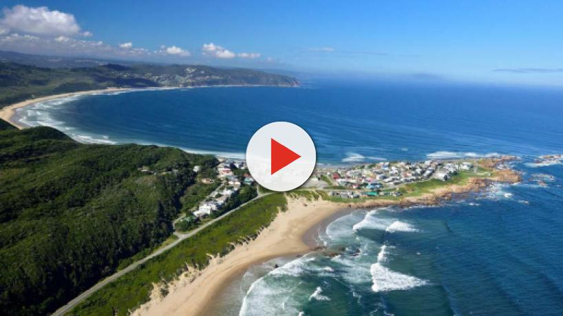 5 stops along the Garden Route of the Western Cape, South Africa