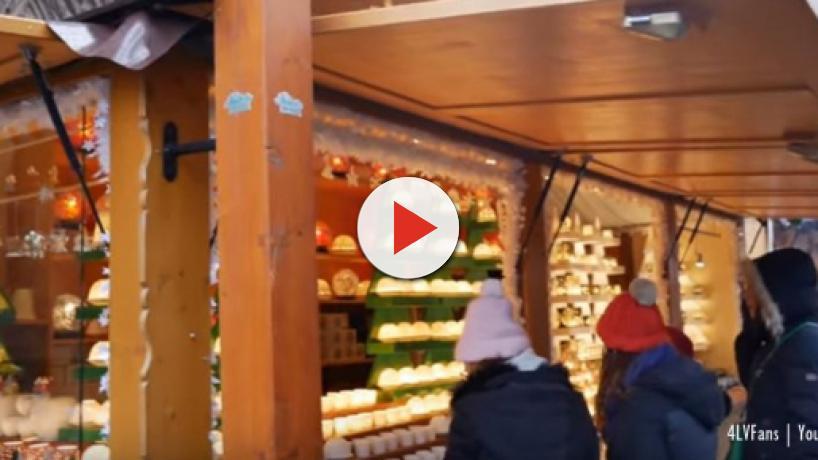 France: Strasbourg shooting near Christmas Market, 5 top news clips on YouTube