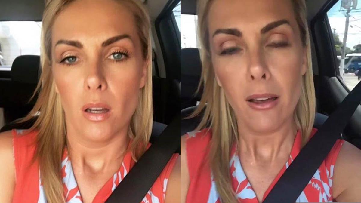 Ana Hickmann afirma que está sendo perseguida por psicopata e se diz  apavorada 079f3fe52b