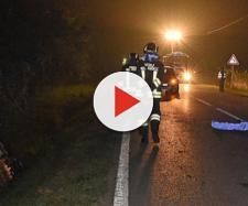 Calabria, infermiera travolta e uccisa da un'autovettura