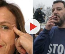 Fornero attacca Salvini e lo definisce neofascista