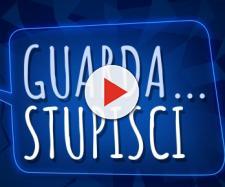 'Guarda...Stupisci' è il nuovo show di intrattenimento musicale proposto da Rai 2, in onda da mercoledì 12 dicembre.
