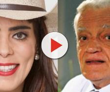 Heloisa Faissol e Walmor Chagas tiraram a própria vida (Reprodução: RecordTV/GShow)