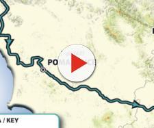 La Tirreno Adriatico 2019 partirà dalla Toscana