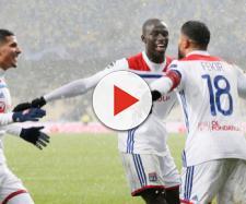Lyon jouera contre un gros club d'Europe en 8e de finale de la Ligue des Champions