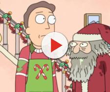 'Rick and Morty' might return this Christmas? Image Credits: Adult Swim / YouTube