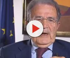 Romano Prodi intervenuto a Radio 24 ha toccato vari temi