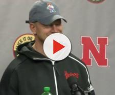 Scott Frost and the Huskers are racking up recruits. - [Husker Online video / YouTube screencap]
