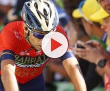 Addio del Team Sky, Vincenzo Nibali: 'Il nucleo della squadra resterà intatto'