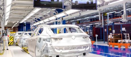 Alfa Romeo, piano investimenti da confermare dopo la Legge di Bilancio - motoridilusso.com