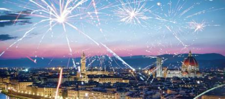 Capodanno a Firenze 2019: al Piazzale Michelangelo ci sono Francesco Renga e Baby K - pixabay.com
