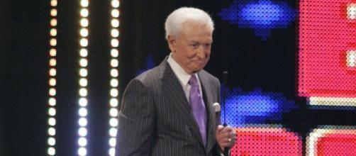 Bob Barker is among the celebrities with birthdays on December 12. [Image via laksge/Wikimedia Commons]