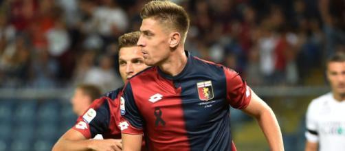 Calciomercato Juventus, contatti per Piatek
