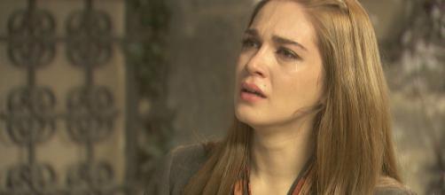 Il Segreto, anticipazioni dal 17 al 21 dicembre: Julieta disperata per la morte di Saul