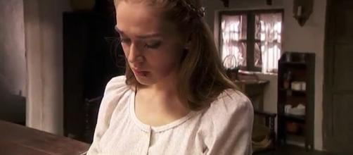 Il segreto, anticipazioni: Julieta si concede a Fernando