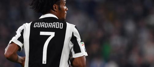 Juventus, Cuadrado verso il forfait per il derby