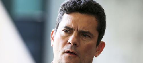 Pacote de medidas mais duras contra a corrupção, defendida por Moro, pode esbarrar no STF (Foto:Marcelo Camargo/Agência Brasil)