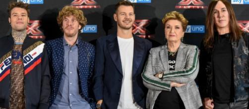X Factor 12 streaming ultima puntata