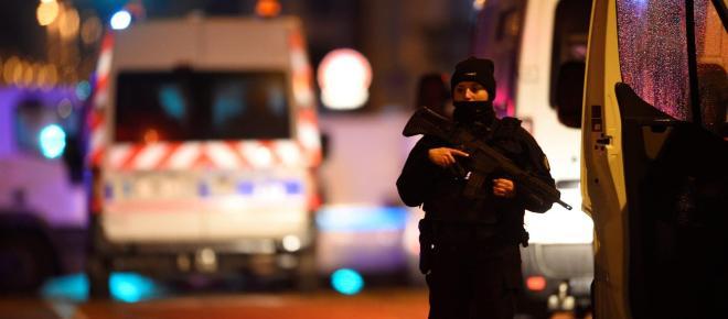 Ucciso il killer di Strasburgo ieri sera in un blitz