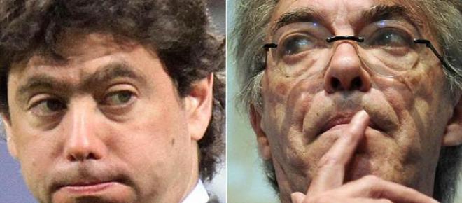 Cassazione, lo scudetto del 2006 resta all'Inter, Moratti: 'Gli juventini lo accettino'