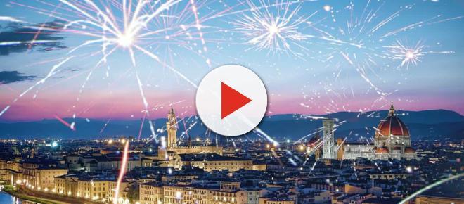 Capodanno a Firenze in Piazzale Michelangelo con Francesco Renga e Baby K
