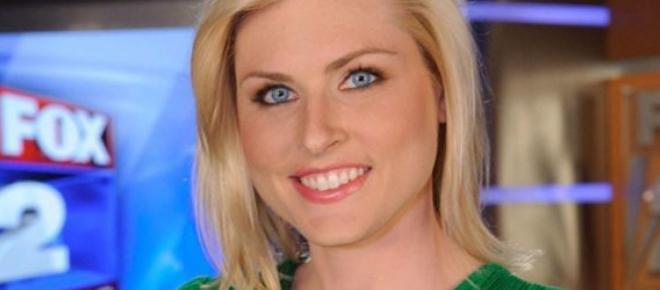 Usa: Jessica Starr, meteorologa di Fox 2 Detroit, muore suicida a 35 anni