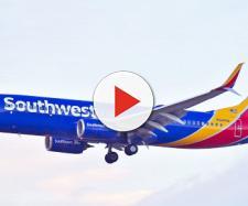 Aereo della Southwest Airlines, partito da Seattle e diretto a Dallas, è stato costretto a tornare indietro perché a bordo c'era un cuore umano.