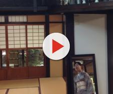 Casas sendo oferecidas para novos moradores no Japão (Reprodução/Público)