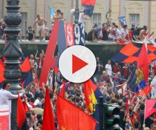 Genoa-Napoli: la partita del gemellaggio - Telenord - telenord.it