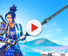 Infinity Blade is receiving a big change. - [vikkstar123 / YouTube screencap]