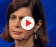 Laura Boldrini torna ad attaccare un membro del governo,stavolta tocca a Di Maio