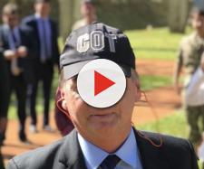 Presidente eleito, Jair Bolsonaro (Reprodução: Twitter)