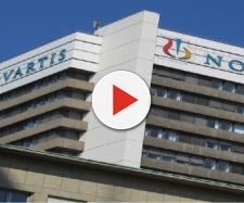 Sede mundial da Novartis na Basileia, Suíça. (Reprodução: Arquivo Corporativo Novartis)