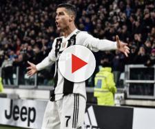 Serie A Ronaldo Torino-Juventus