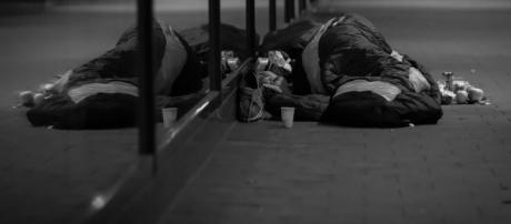 London's Escalating Homelessness Photo Credit: In-housestaff.org